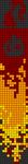Alpha pattern #56498