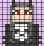 Alpha pattern #56499