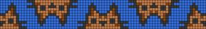 Alpha pattern #56506