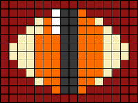 Alpha pattern #56512