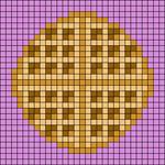 Alpha pattern #56527