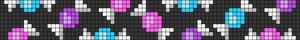 Alpha pattern #56529