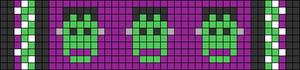 Alpha pattern #56537