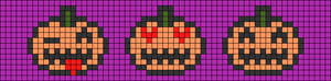 Alpha pattern #56538