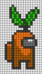 Alpha pattern #56551