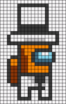 Alpha pattern #56566