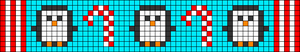 Alpha pattern #56568