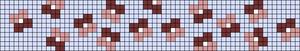 Alpha pattern #56573