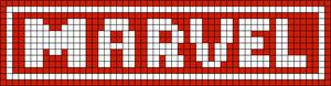 Alpha pattern #56574