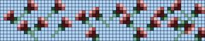 Alpha pattern #56593