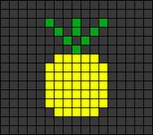 Alpha pattern #56609
