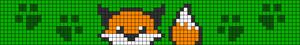 Alpha pattern #56619