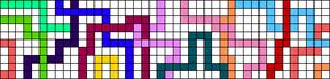Alpha pattern #56627