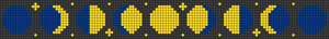 Alpha pattern #56642