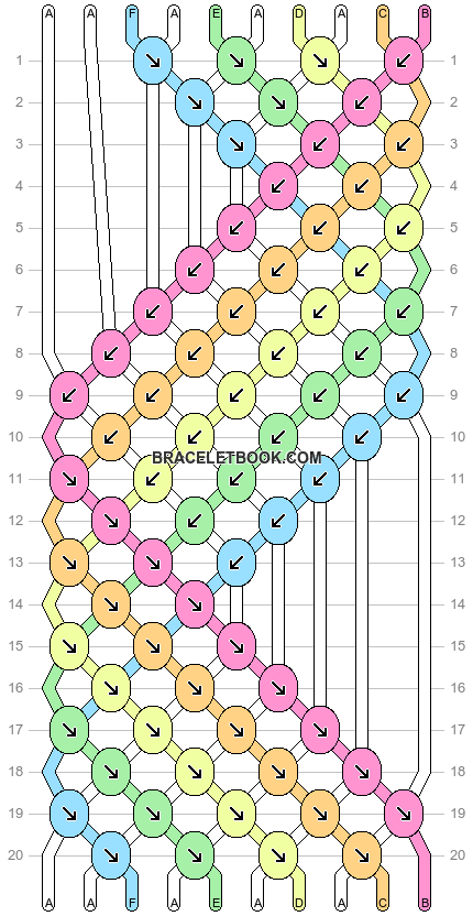 Normal pattern #56651 pattern