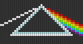 Alpha pattern #56652