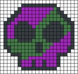 Alpha pattern #56660