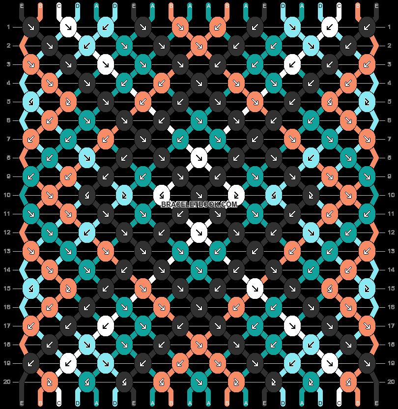 Normal pattern #56662 pattern
