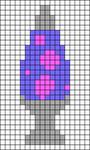 Alpha pattern #56667