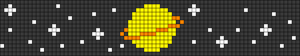 Alpha pattern #56684
