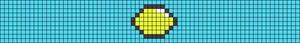 Alpha pattern #56699