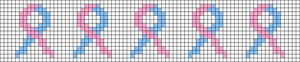 Alpha pattern #56700
