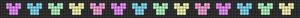 Alpha pattern #56701