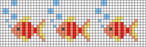 Alpha pattern #56712