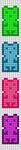 Alpha pattern #56715