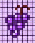 Alpha pattern #56727