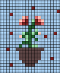 Alpha pattern #56730