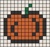 Alpha pattern #56733