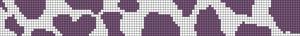 Alpha pattern #56737
