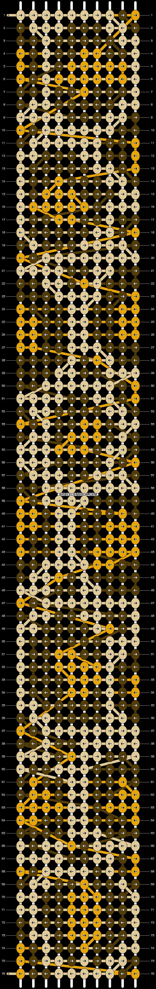 Alpha pattern #56743 pattern