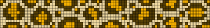 Alpha pattern #56743
