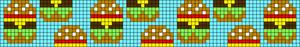 Alpha pattern #56746