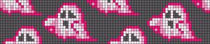 Alpha pattern #56763
