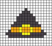 Alpha pattern #56768