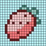 Alpha pattern #56773