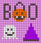 Alpha pattern #56775