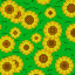 Alpha pattern #56778