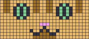 Alpha pattern #56792