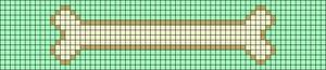 Alpha pattern #56797