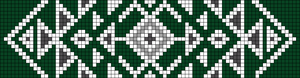 Alpha pattern #56799