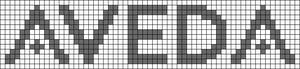 Alpha pattern #56801