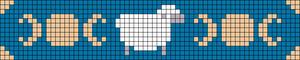 Alpha pattern #56846