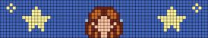 Alpha pattern #56861