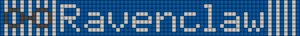 Alpha pattern #56871