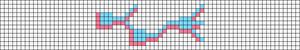 Alpha pattern #56873