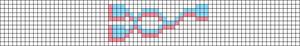 Alpha pattern #56892